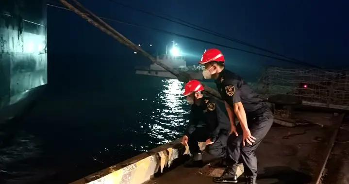 秦皇岛综合保税区通过实地验收 河北外贸发展又添新平台