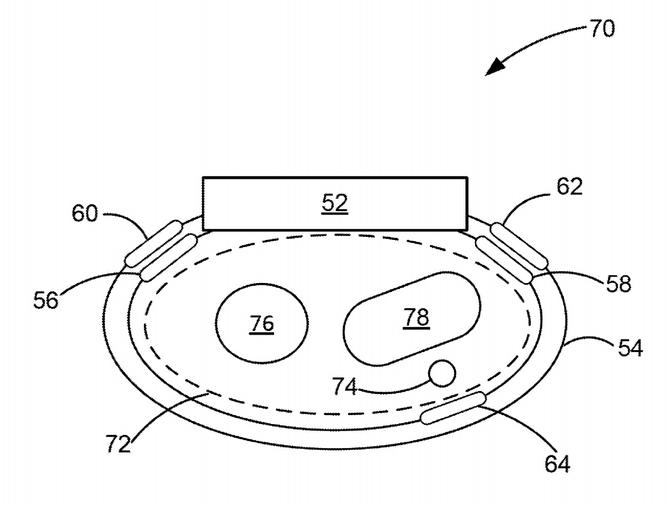 苹果新专利曝光:利用Apple Watch持续监测血压