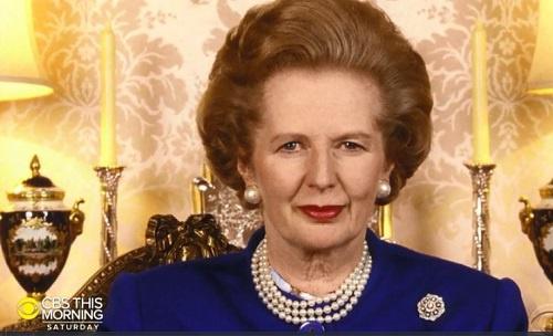 CBS:奈飞剧集王冠描写戴安娜王妃撒切尔夫人等 英国文化大臣要求配虚构免责声明