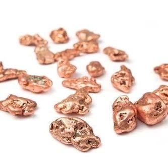 有色板块集体异动:铜库存大幅下滑 沪铜期货价格触及八年来新高