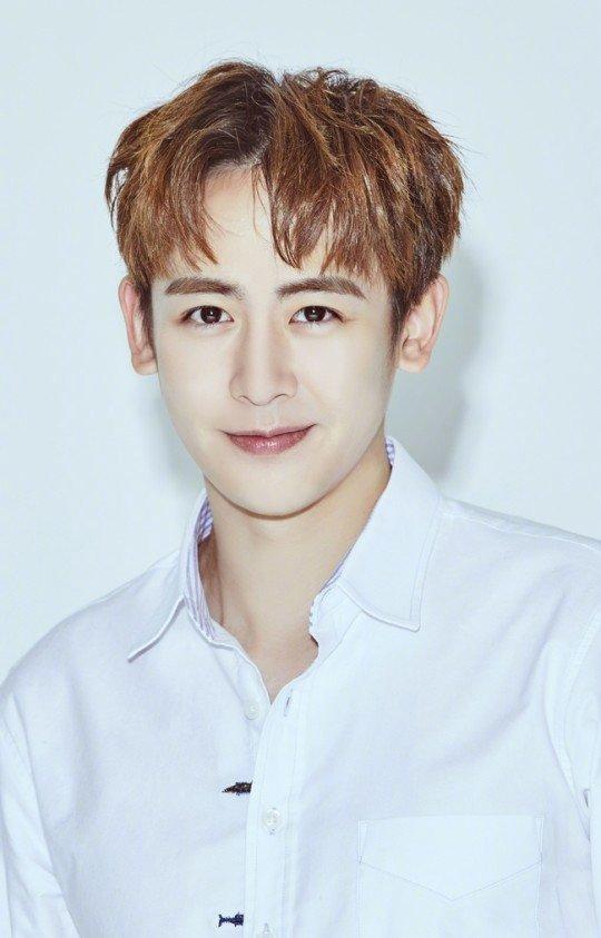 尼坤被选为好莱坞电影《Hong Kong Love Story》的主人公