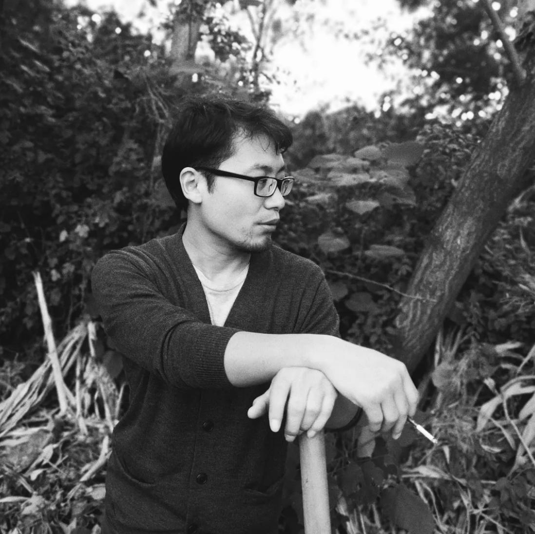 魏思孝:一个青年作家的自我成长和自我规训图片