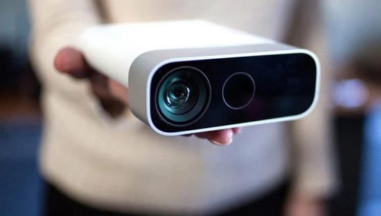 微软将把Kinect视觉技术拓展到商业领域
