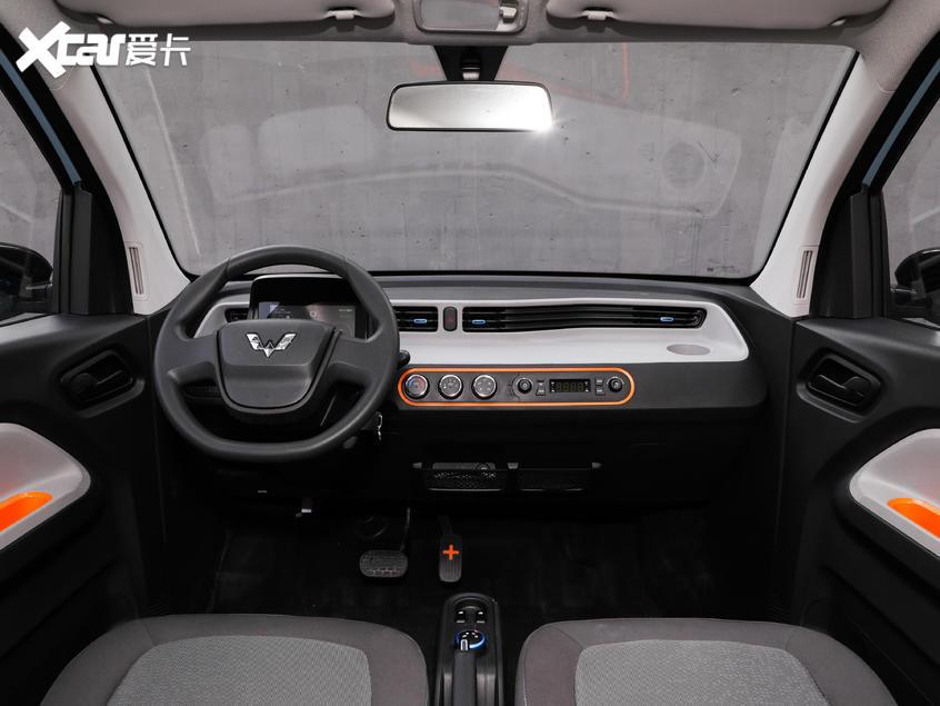 宏光MINI EV将增新续航车型 或近期上市