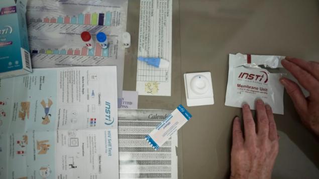 联合国:每100秒多出一名孩子感染艾滋病病毒