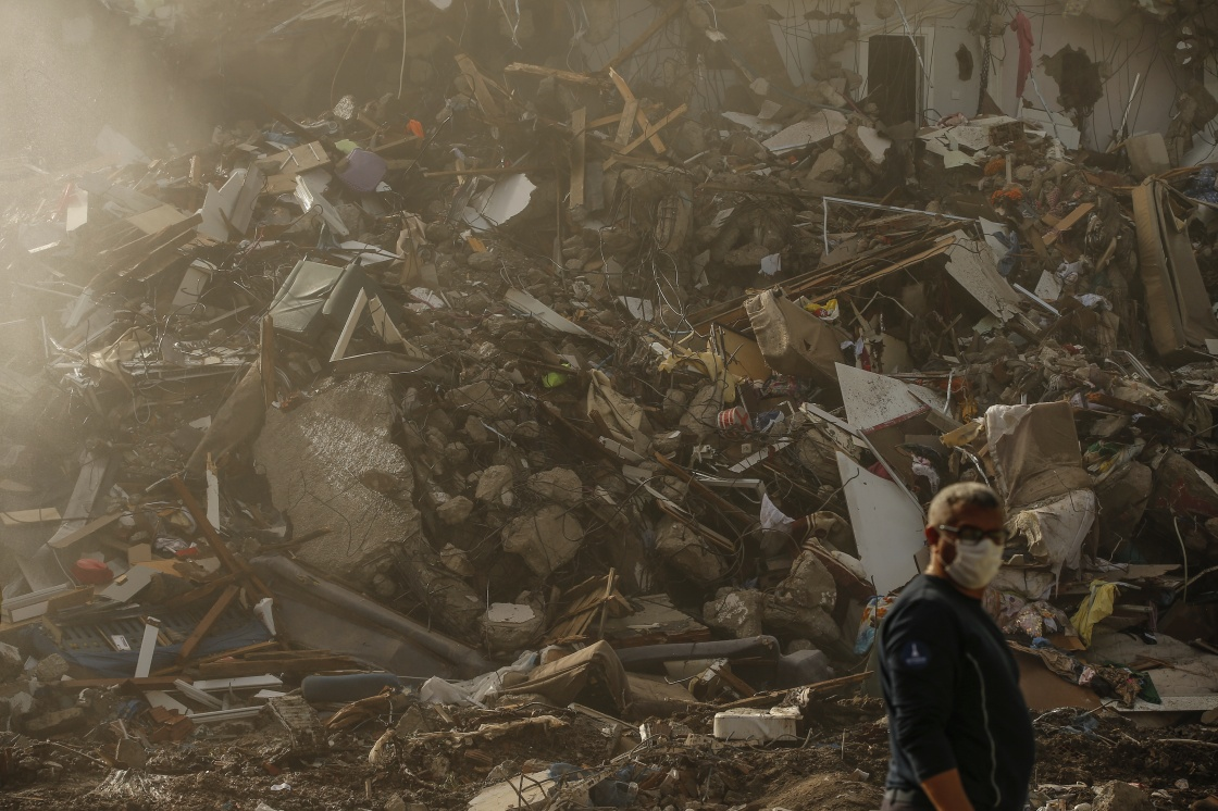 土耳其地震遇难人数升至116人,震后搜救工作结束