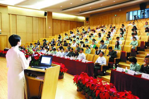 独创课程体系,贡献基础教育!珠海容闳学校首个国家级课题开题
