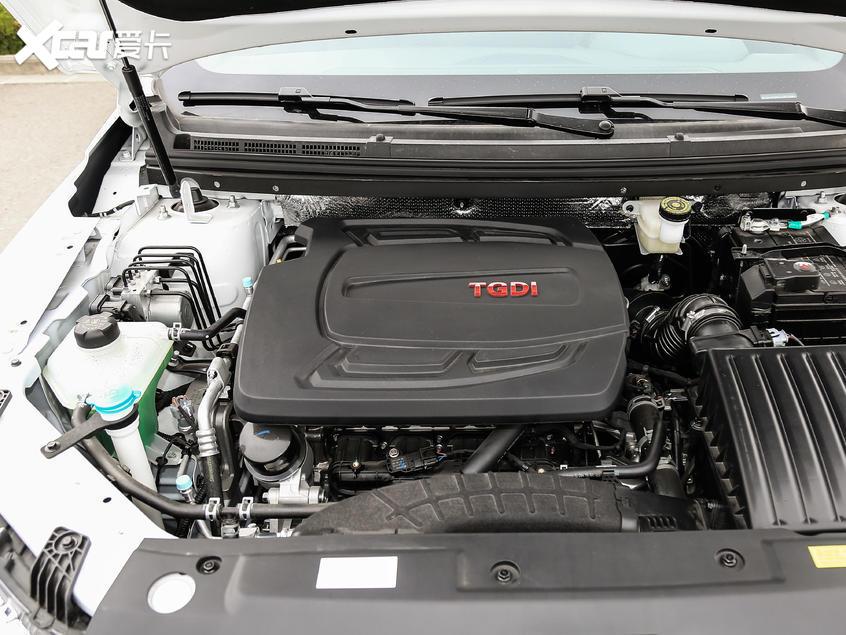 海马8S增两款新车型 售11.99-13.69万元