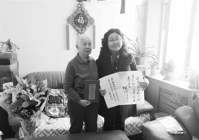 河北故事|常德善: 贺龙元帅亲自为他撰写碑文