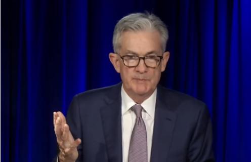 美联储强调经济面临疫情威胁,鲍威尔呼吁更多财政刺激支持