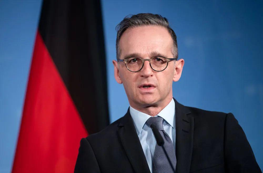 德国外长谈美大选:体面地认输 比开心地获胜更重要