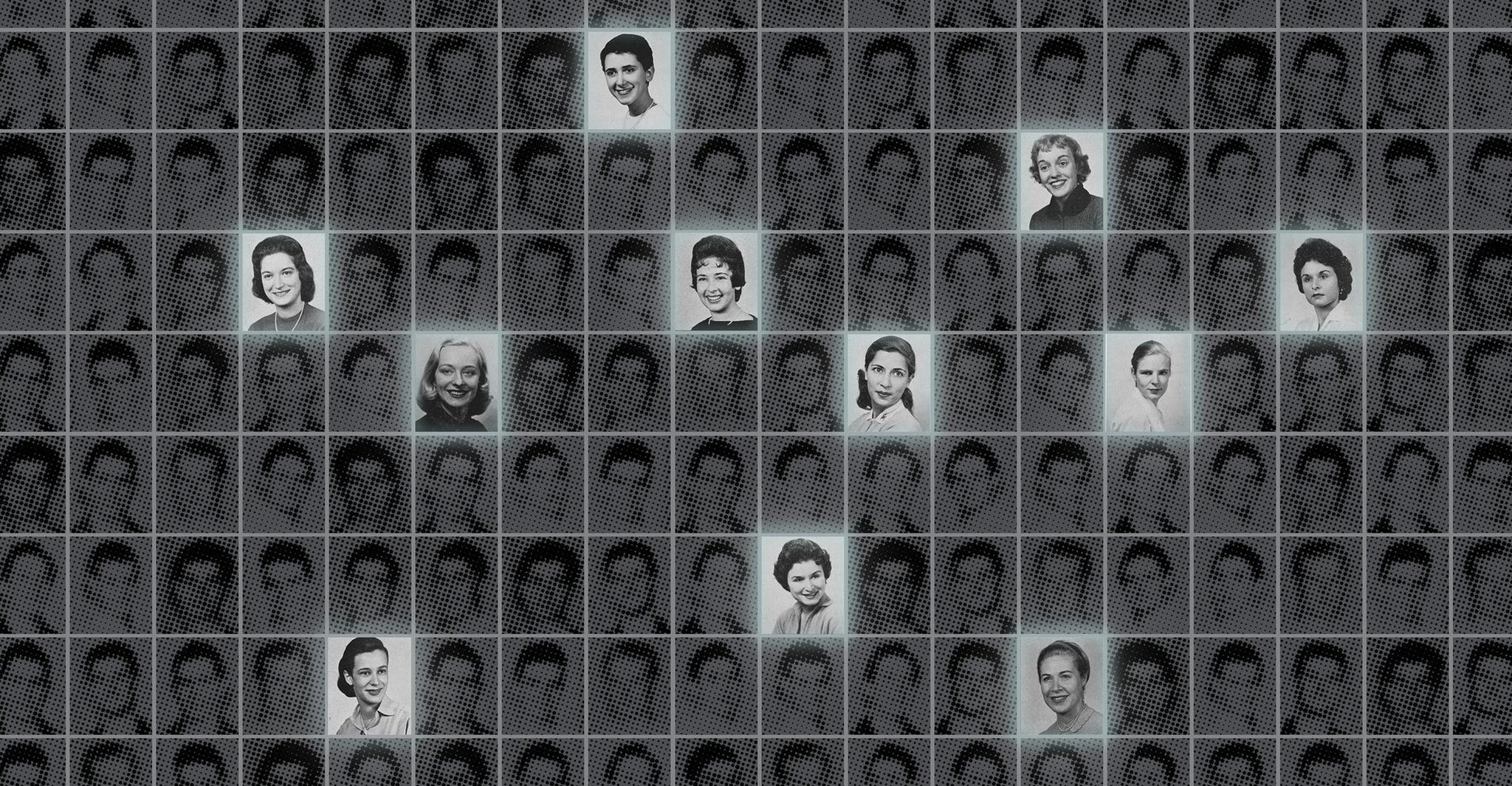 金斯伯格与她的同学们——59届哈佛女性法学生的故事①