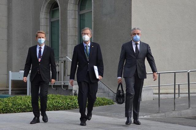 WTO推迟举行总干事人选决定大会 原因曝光