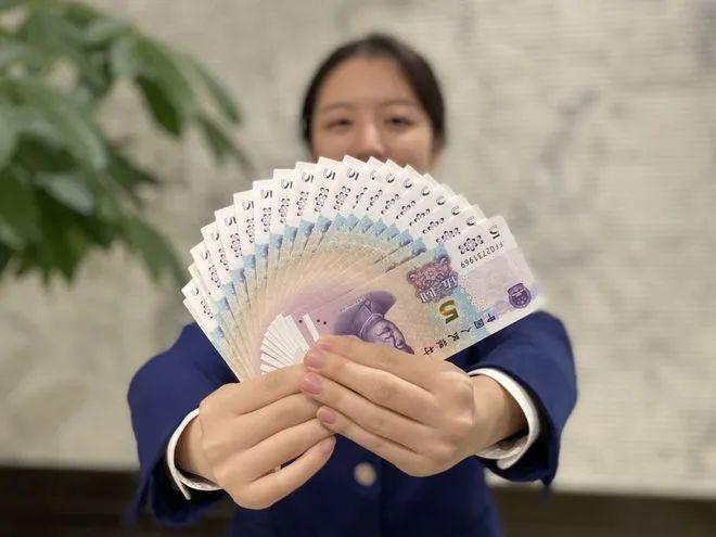 数字人民币都要来了,为啥还发行新版5元纸币?
