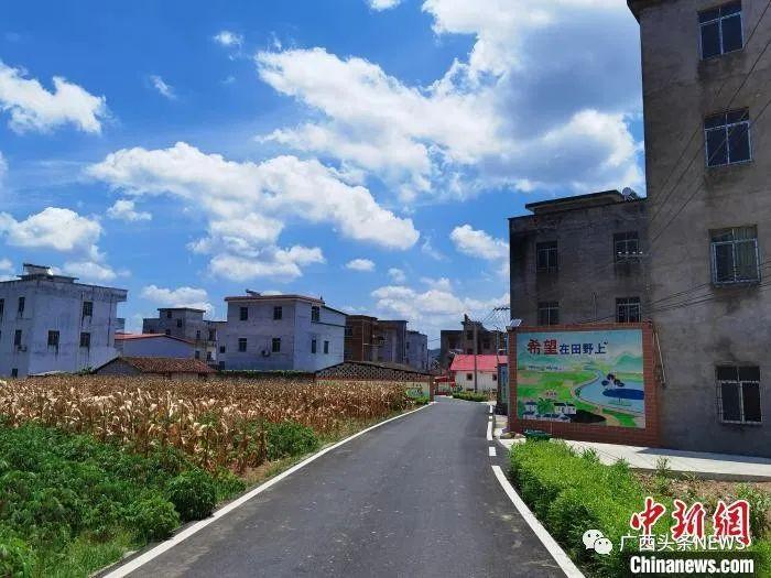 广西:农村宅基地不再由市、县政府审批 由乡镇政府审批图片