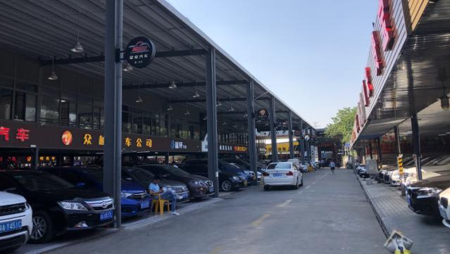 门店销售与股价沸腾 新能源汽车触底反弹