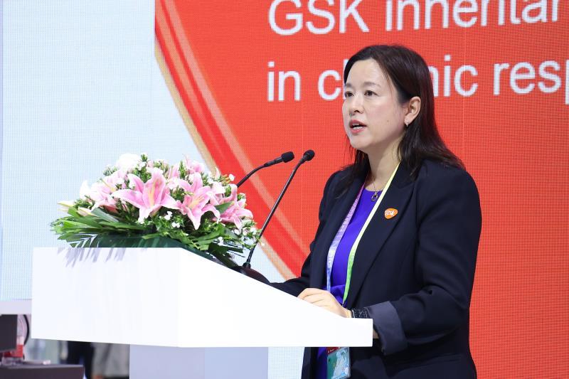 葛兰素史克:将更多创新药引入中国