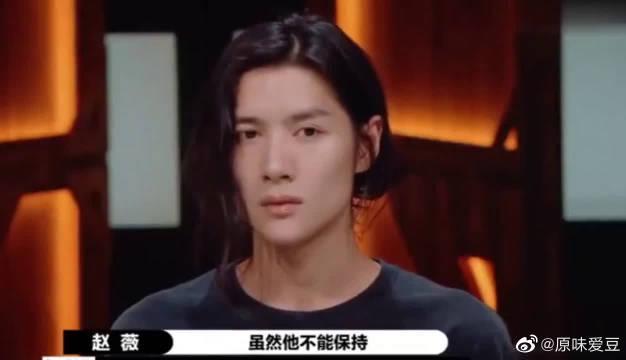 郭敬明呛声赵薇:贺开朗演得哪里好哭不出来还很尬!