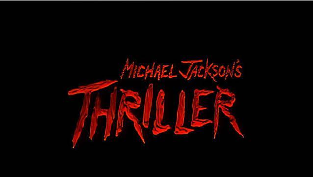 迈克尔杰克逊经典专辑《Thriller》发行38周年了!