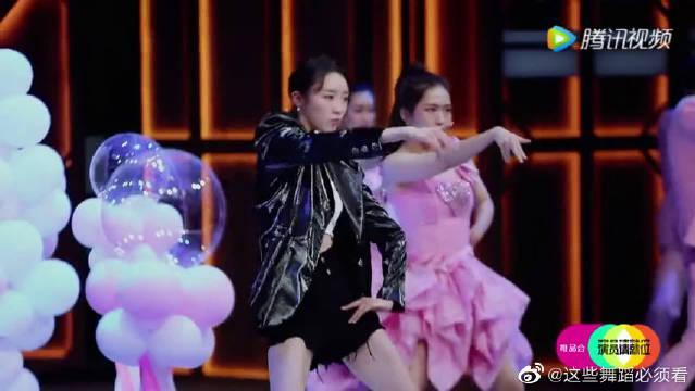演员请就位:张月的高光角色,舞蹈很加分!