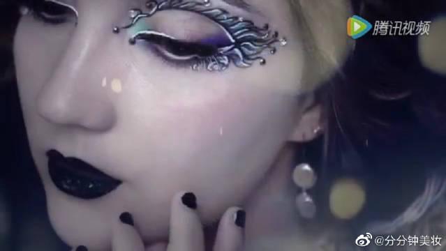 十二星座创意妆容— —双鱼座