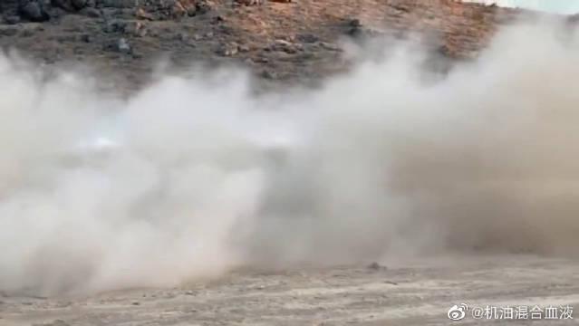 兰博基尼URUS的正确开法,超跑界的首台SUV来越野!