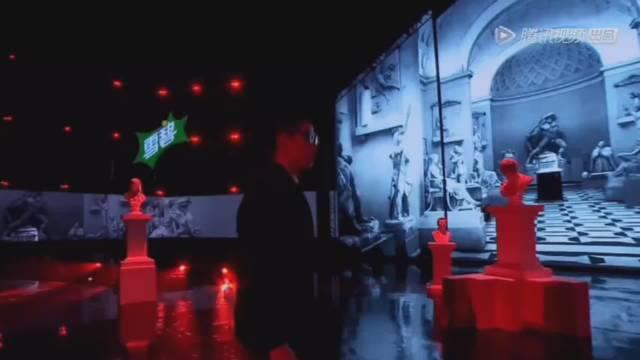 来康康任豪的这舞台高能混剪,实力控场,舞台表现力十足…………