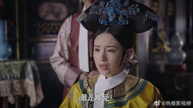 富察皇后连失嫡子,为何没有像太后一样抚养一个庶子?……