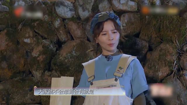 语言包装大师黄雅莉在线教学 袁咏琳搞笑介绍豪华鸡舍