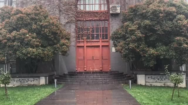 我想和@河南理工大学 过二十一世纪十年代的最后一个冬天