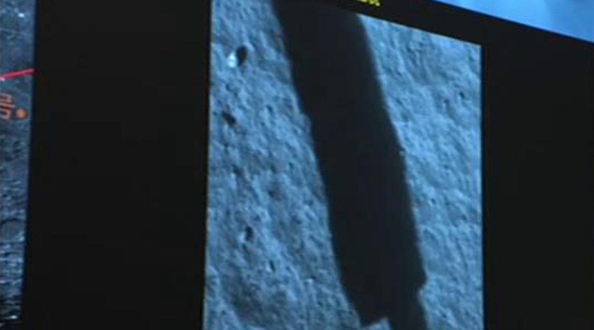 嫦娥五号登月成功!中国登月三连冠!成功率100%高居世界榜首