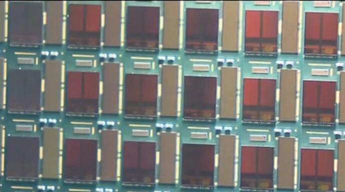 重庆SK海力士半导体重庆公司全员核酸阴性:企业复工复产……