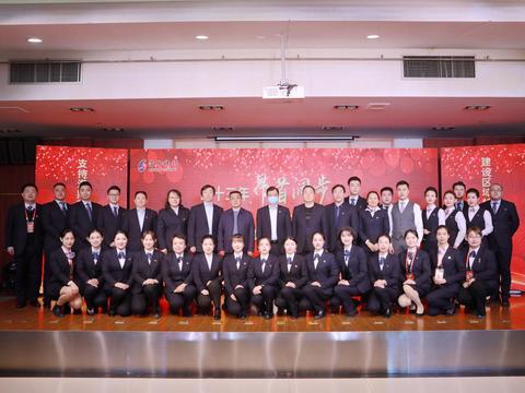 献礼周年庆!洛阳银行举办23周年系列主题活动