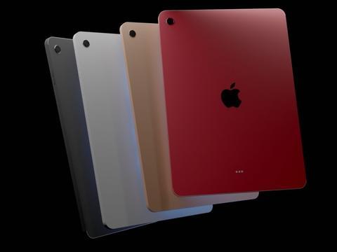 新游戏神器?iPad mini 6曝光:升级A14,改用C口