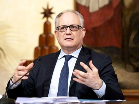 意大利确诊病例超160万 政府祭出80亿欧元纾困案