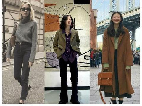 王菲女儿机场现身造型大变!穿开衫配荧光绿长裤,凤梨头太抢眼了