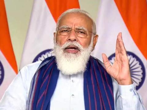 比巴基斯坦还强悍!此国跑到印度家门口抢地盘,莫迪敢怒不敢言