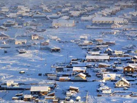 全球冬天最冷的村庄,长年零下30度,当地人均寿命百岁左右