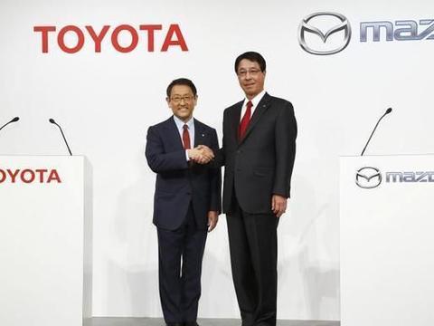 马自达低头了?与丰田合作,推全新马2混动版