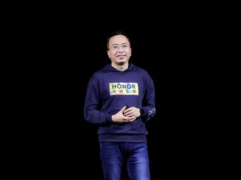 """与华为""""离婚""""后粉丝叫啥新任CEO赵明首发声:做自己荣耀的骑士"""