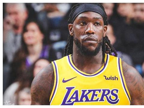 湖人新援遭NBA名宿吐槽,哈雷尔的防守有那么糟?