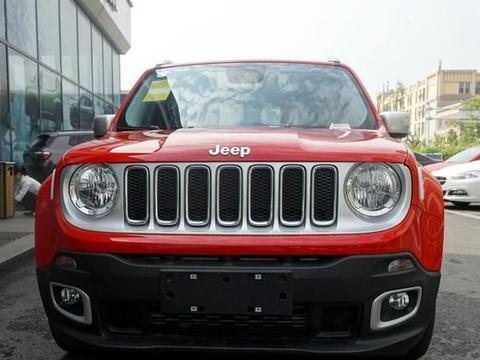 15万怎么选?Jeep自由侠、现代ix35值得买吗?先来听听车主的解说