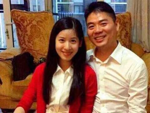 """刘强东""""前妻""""龚晓京,藏了14年后终于露面,章泽天都自叹不如"""