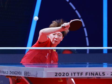国乒如何评价WTT大赛?马龙很官方,王曼昱有中国特色
