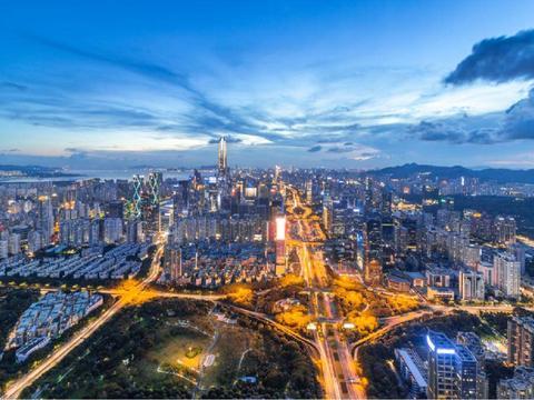 """深圳楼市年末""""打新潮"""":一场关于代持、资金、豪宅的盛宴"""