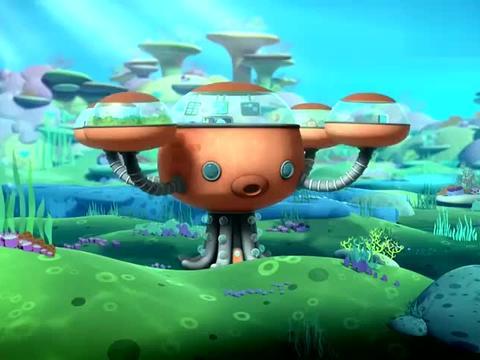 海底小纵队:狮子鱼吃腻小萝卜饼干,还嫌弃上了,有吃的就不错了