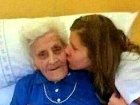 意大利百岁老人三度确诊并康复 大区主席表示祝贺