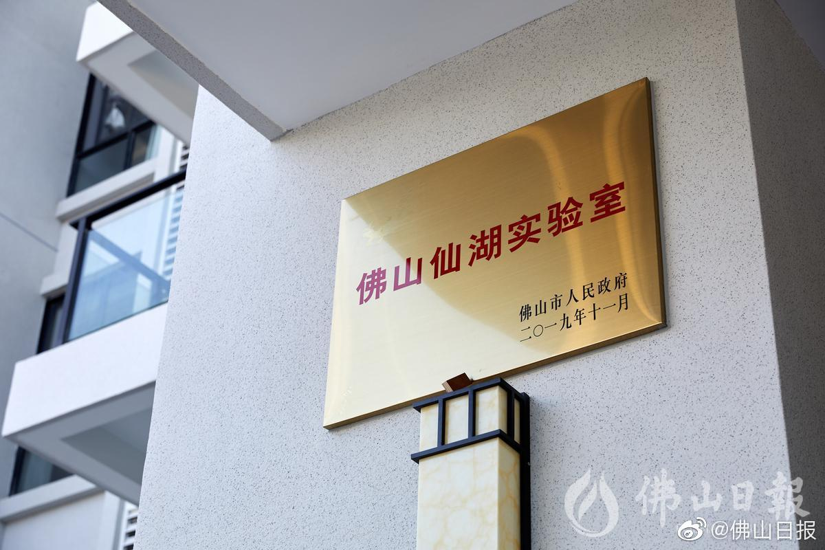 仙湖实验室运营团队入驻新场地办公……