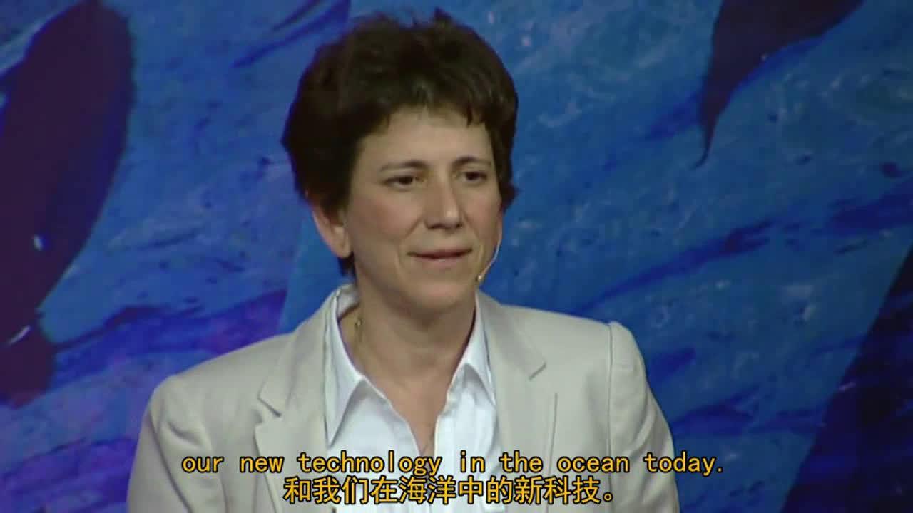 TED演讲集:潜入深渊 第7集……