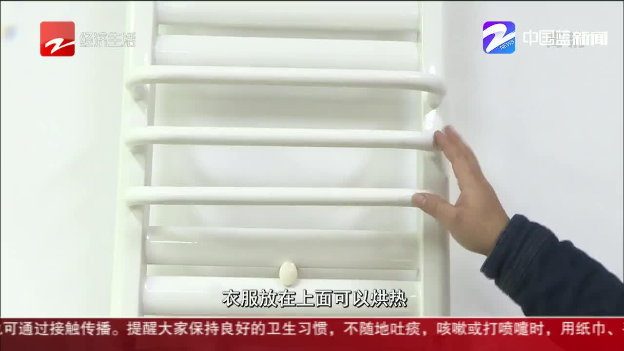 杭州天然气采暖需求猛增  每户每月费用1500元左右